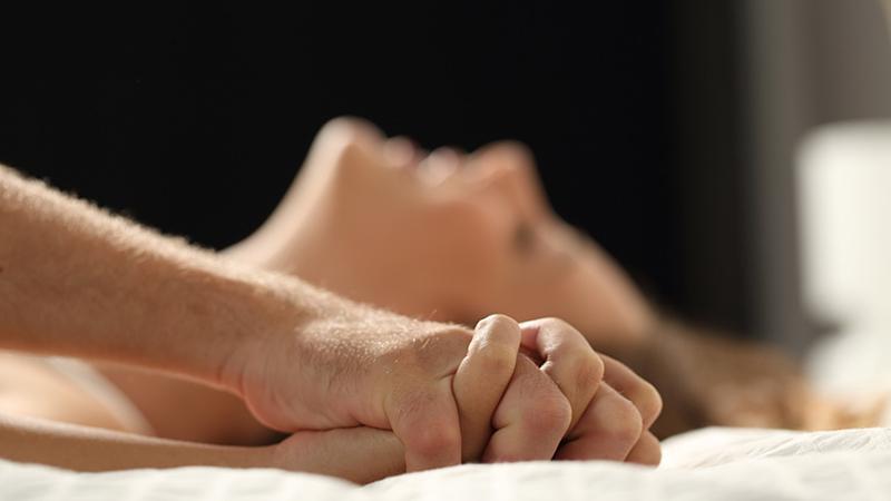 сексолог рассказала что убивает отношения