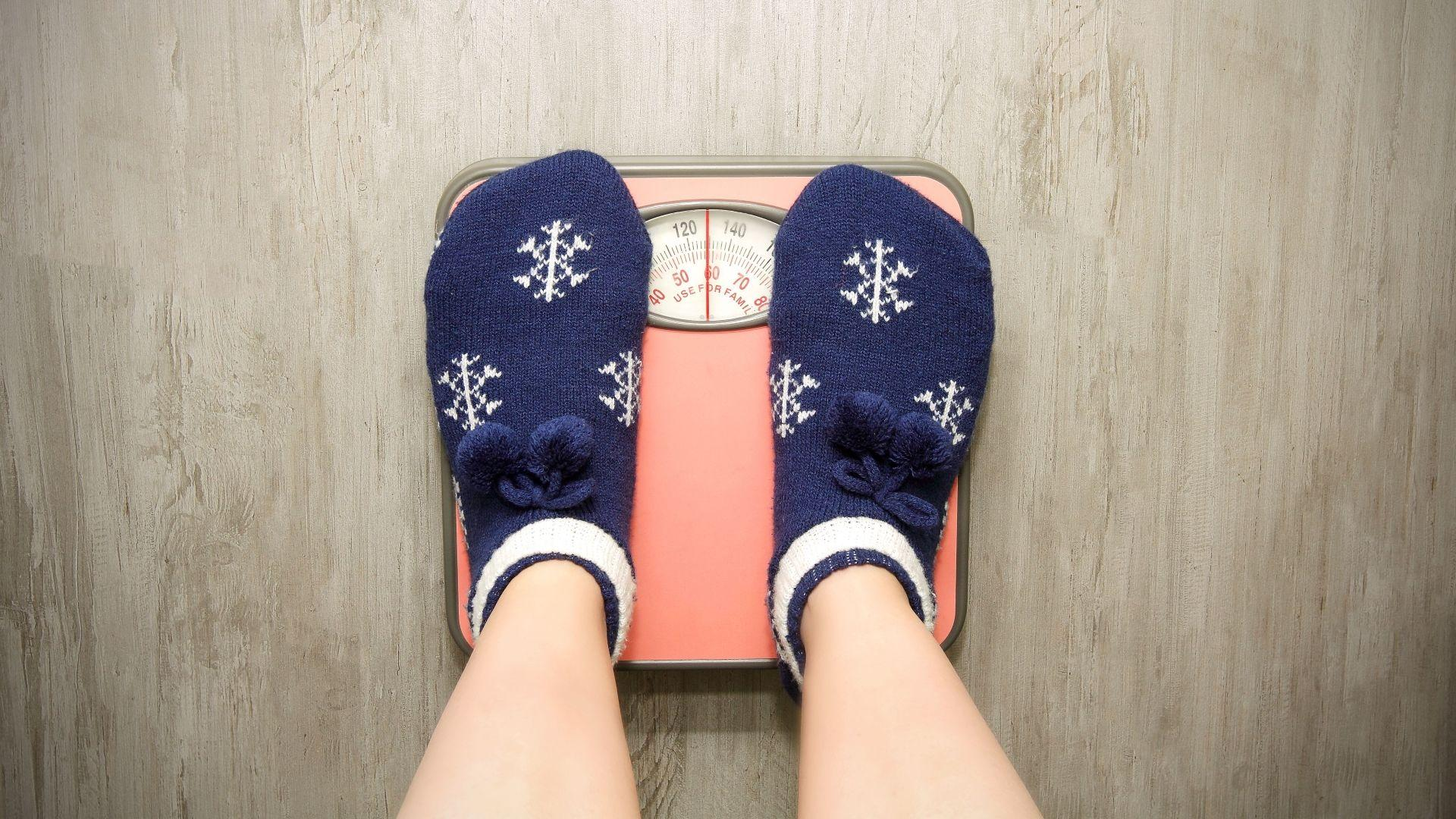 Набор веса всего на три килограмма ведет к диабету