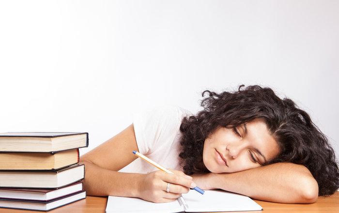 снотворное может мешать запоминанию новой информации