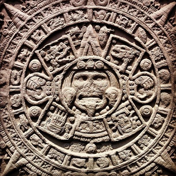могла ли сальмонелла погубить ацтеков