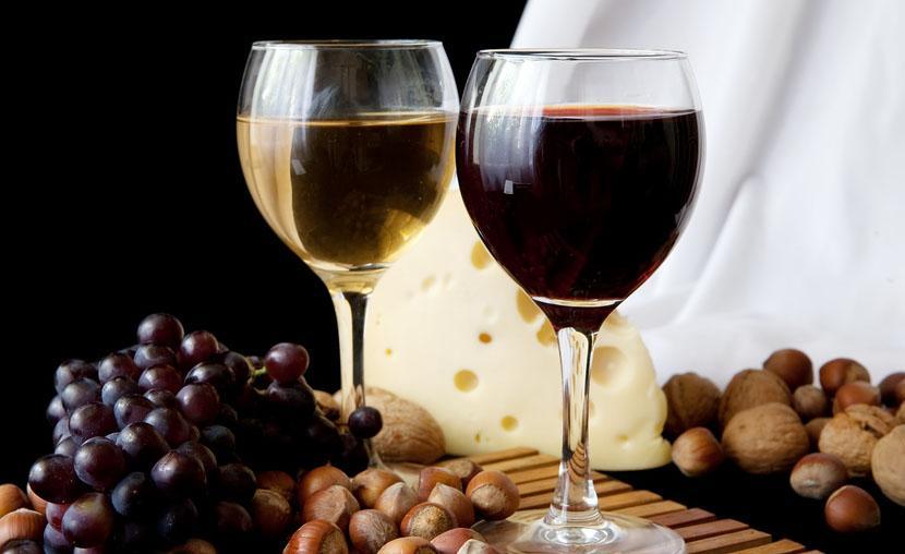 тысяча и одна польза вина