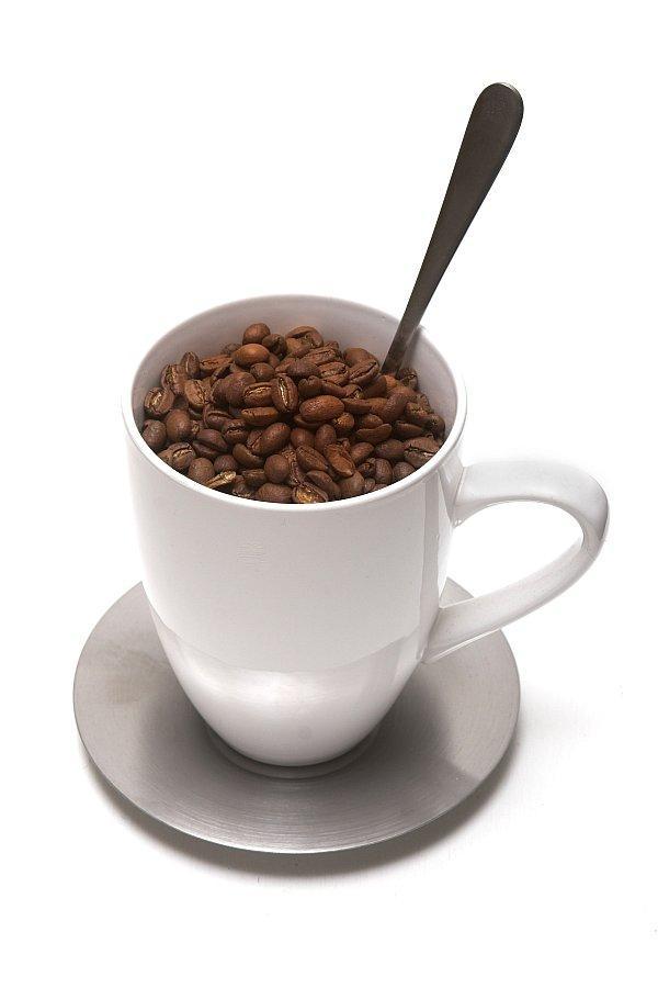 можно ли умереть от кофе