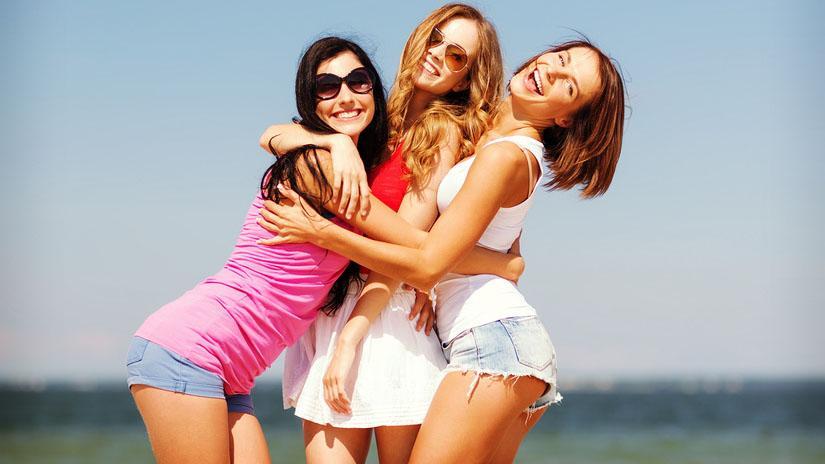 общительность в молодости назвали залогом счастья