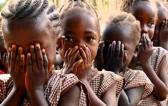 ученые узнали о преимуществах женского обрезания