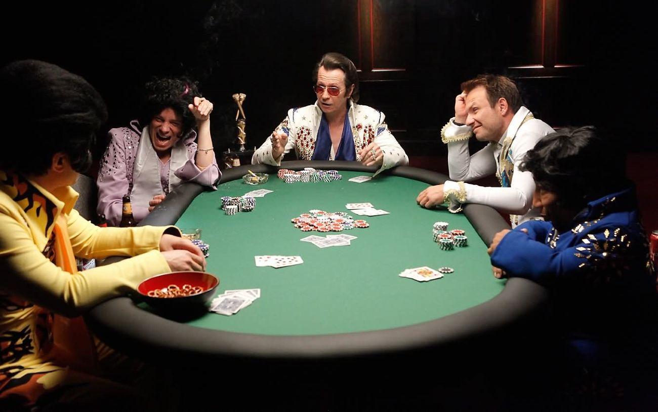 Искусственный интеллект обыграл людей в покер