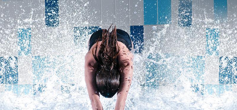 как не бояться плавать