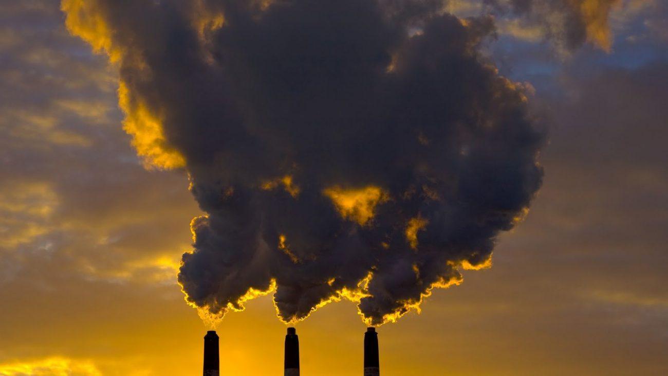 грязный воздух может стать причиной нейродегенеративных заболеваний