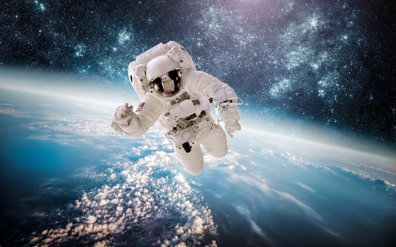 Как пребывание в космосе влияет на здоровье