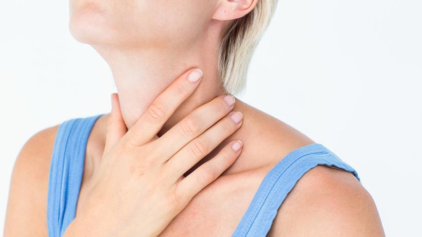 Оральный секс увеличивает риск развития рака горла