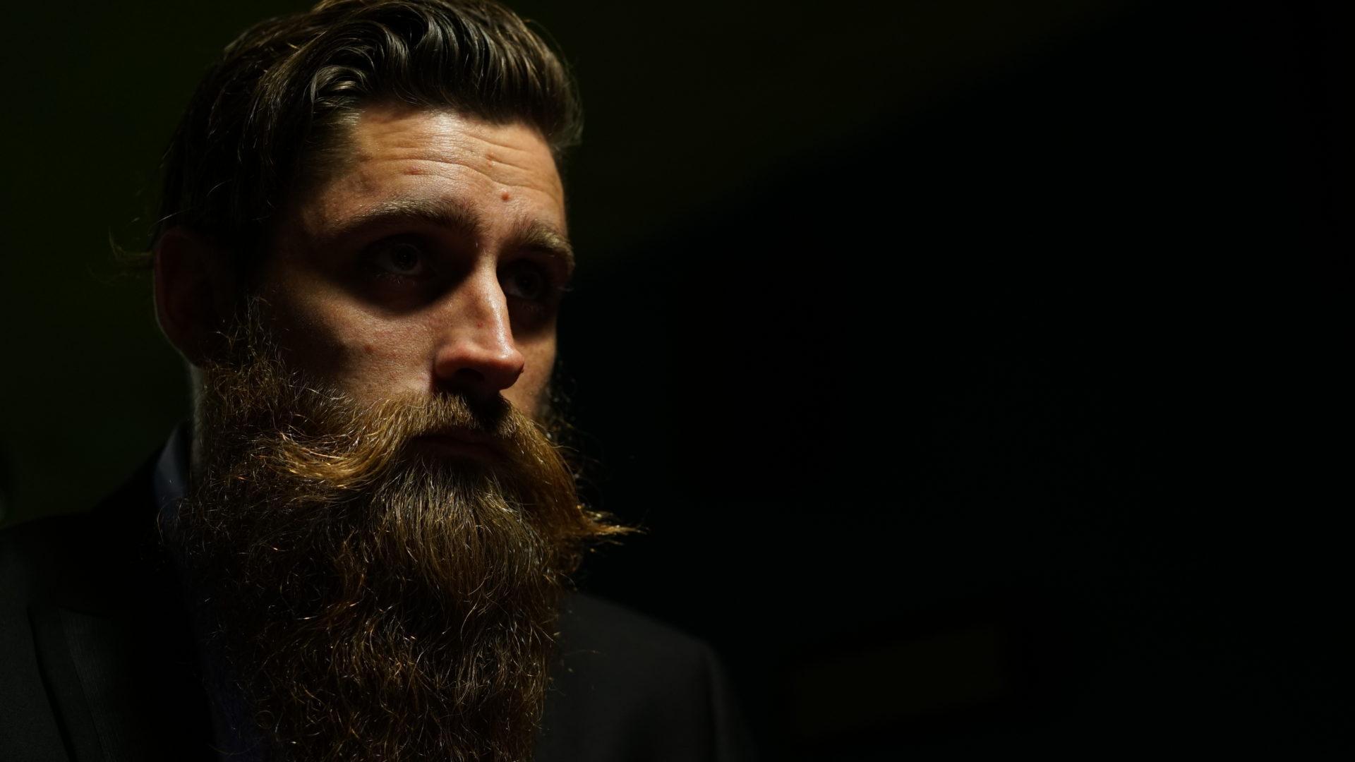 Борода опасна для здоровья