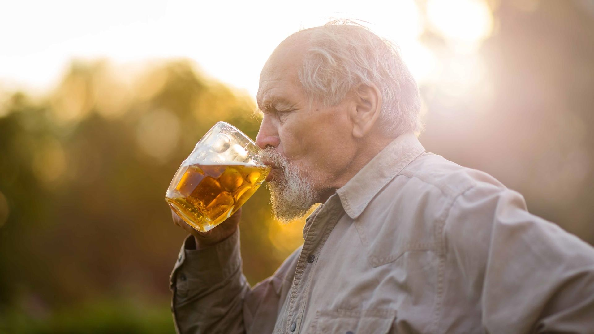 Ученые нашли неожиданное средство от болезни Альцгеймера
