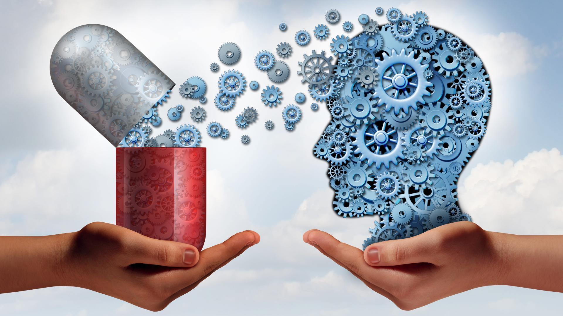 Ноотропы: «разогнать» мозг