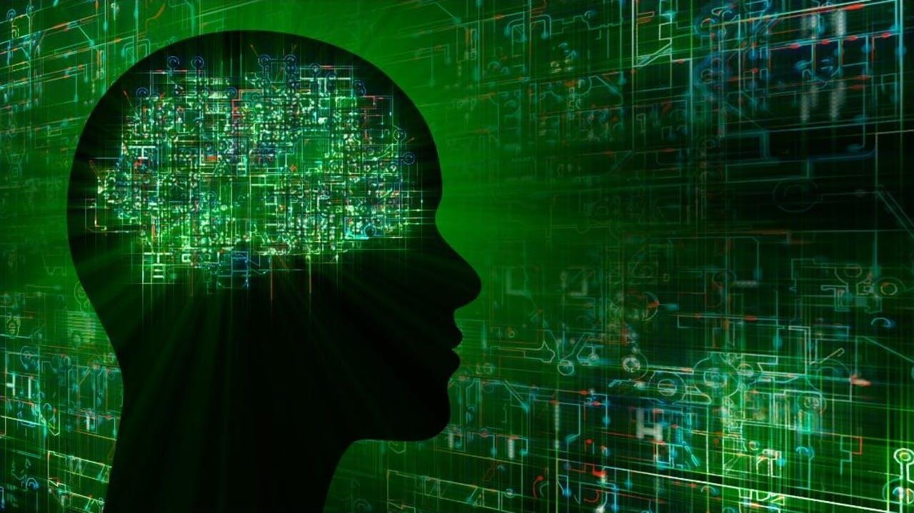 DARPA выдаст денег на создание интерфейса, подключающего мозг к компьютеру