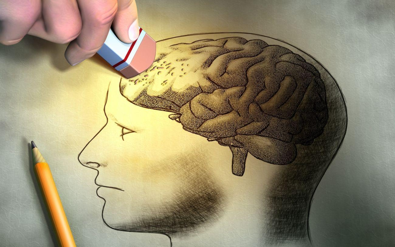 Люди способны стирать собственные воспоминания