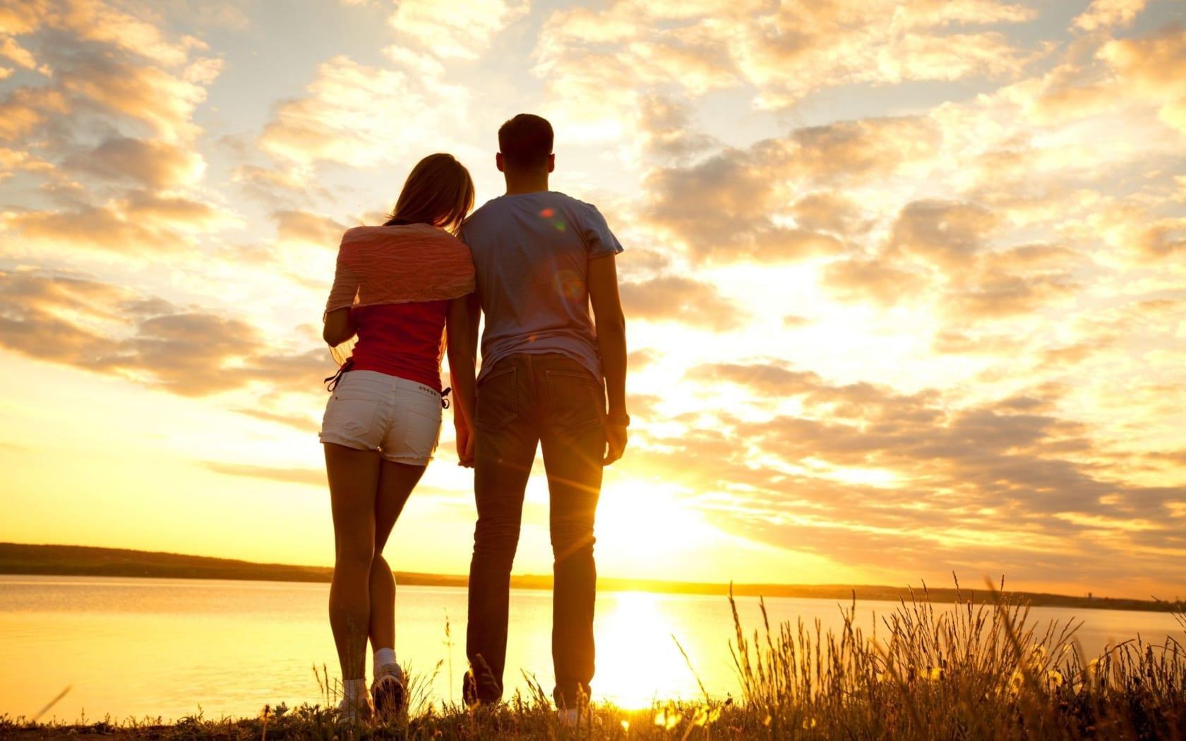 Счастье в паре зависит от внутренних ритмов