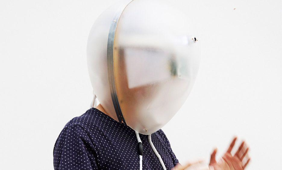 создан шлем