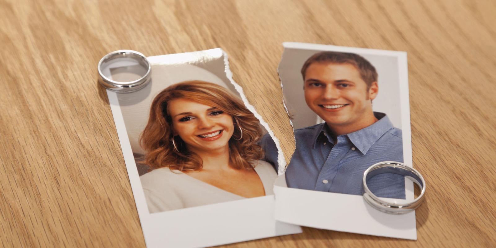 Вероятность развода зависит от времени года