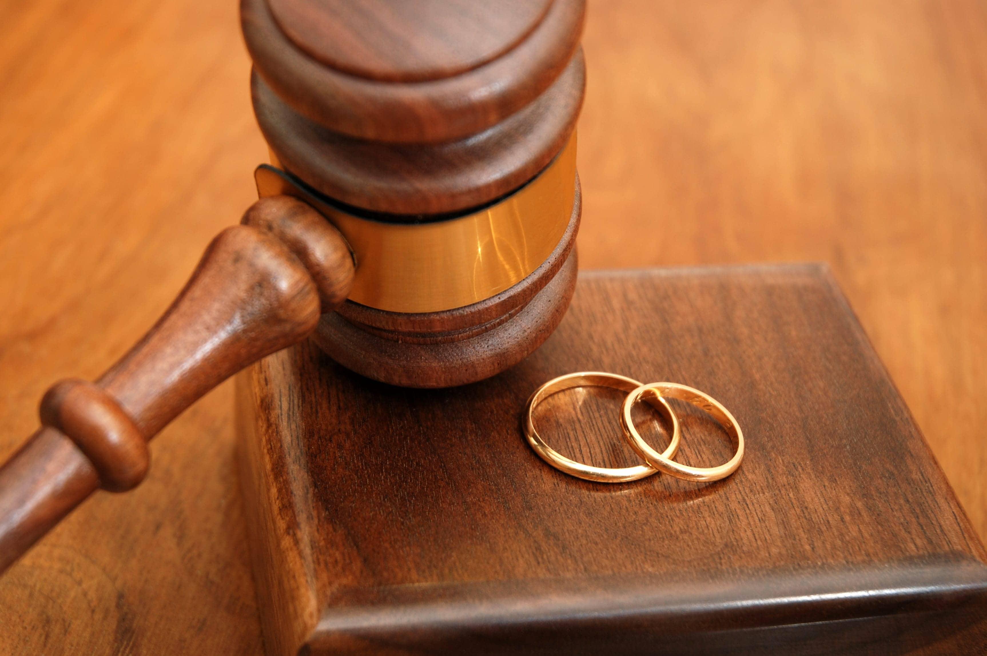 Женское сердце переносит развод тяжелее мужского