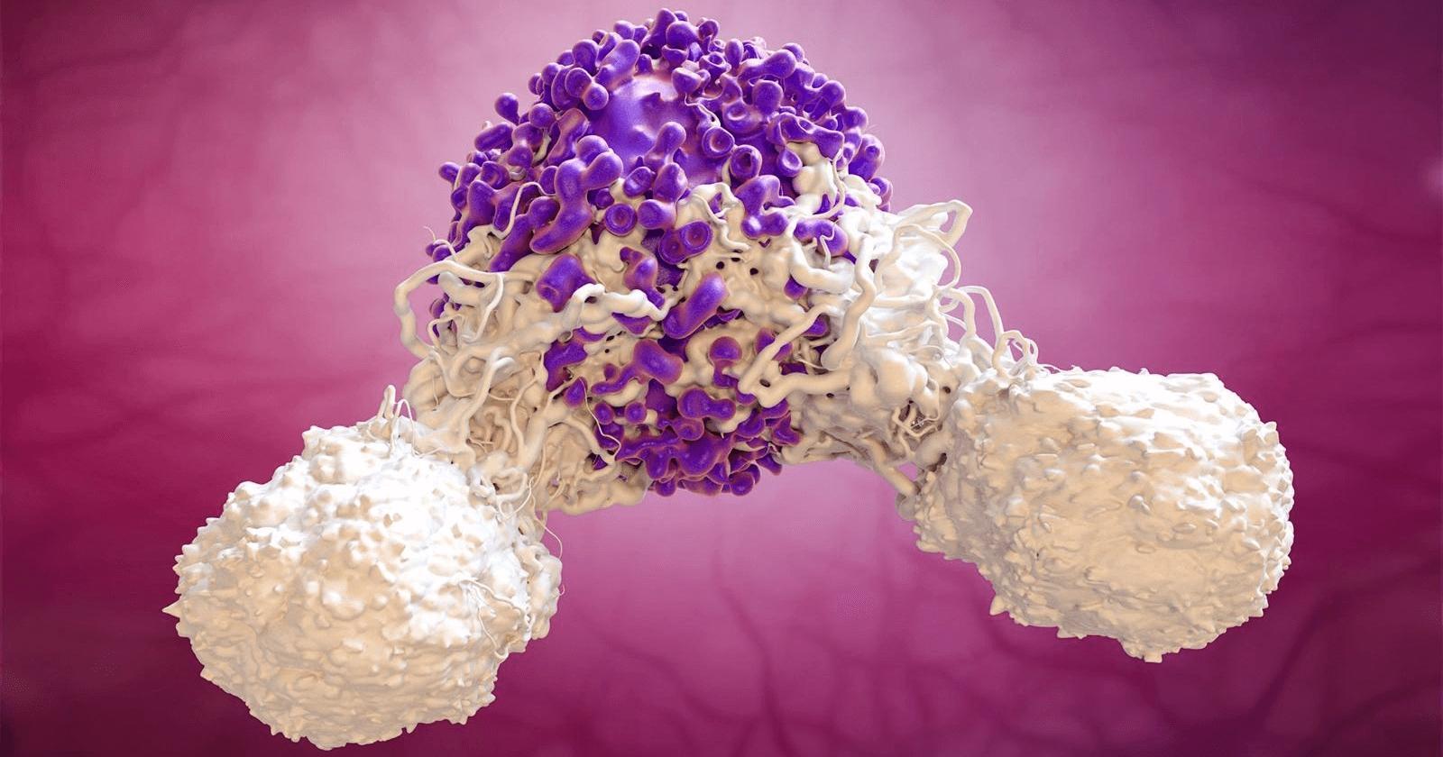 Искусственный вирус поможет вылечить рак