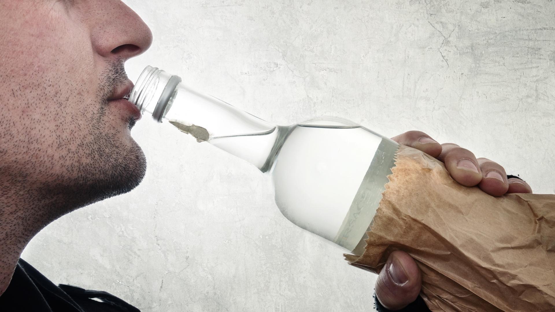 Зачем мы пьем и чем это кончится