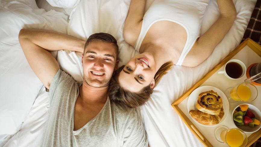 5 способов улучшить сексуальную жизнь с помощью диеты