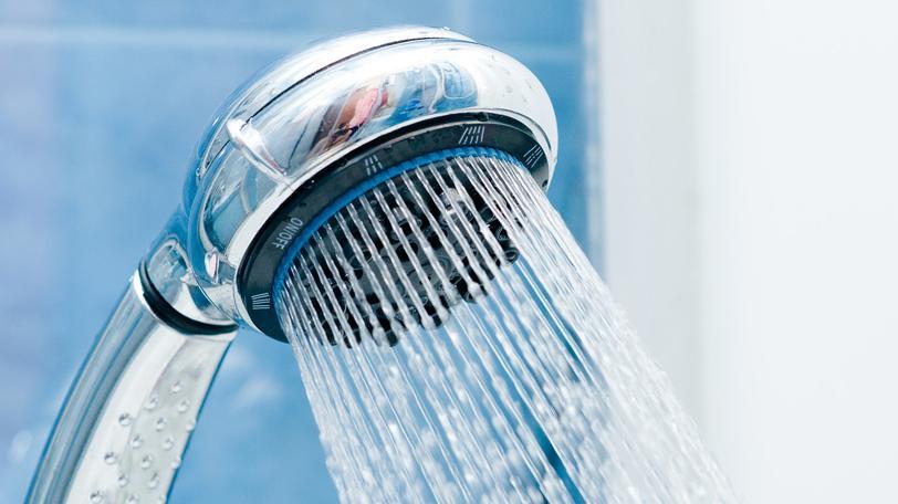 вредно ли часто мыться