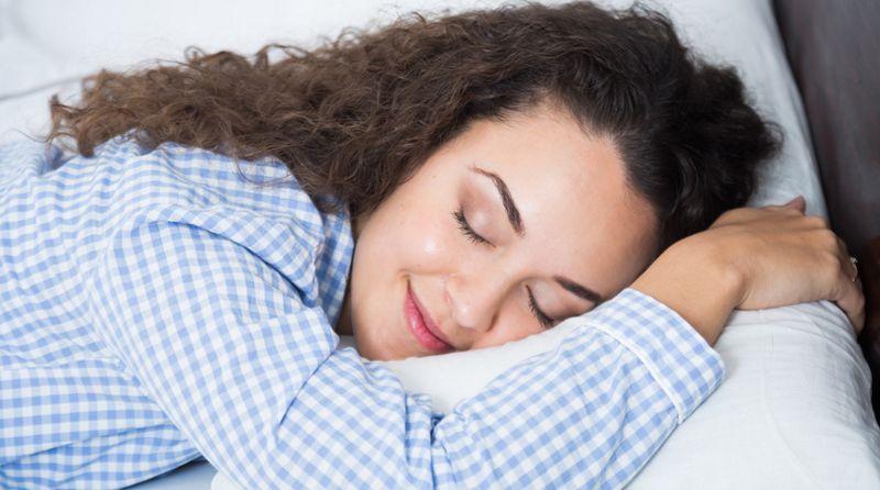 как справиться с бессонницей за неделю