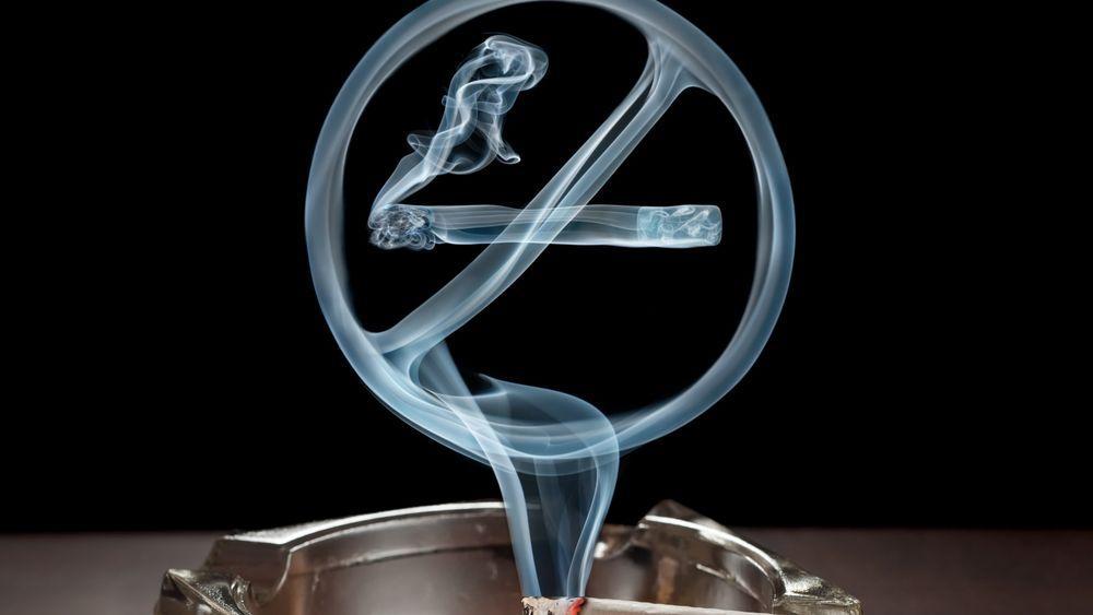 британские учёные помогают бросить курить