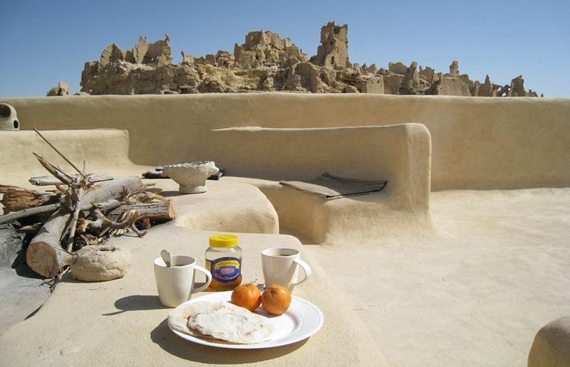 10 полезных завтраков со всего света