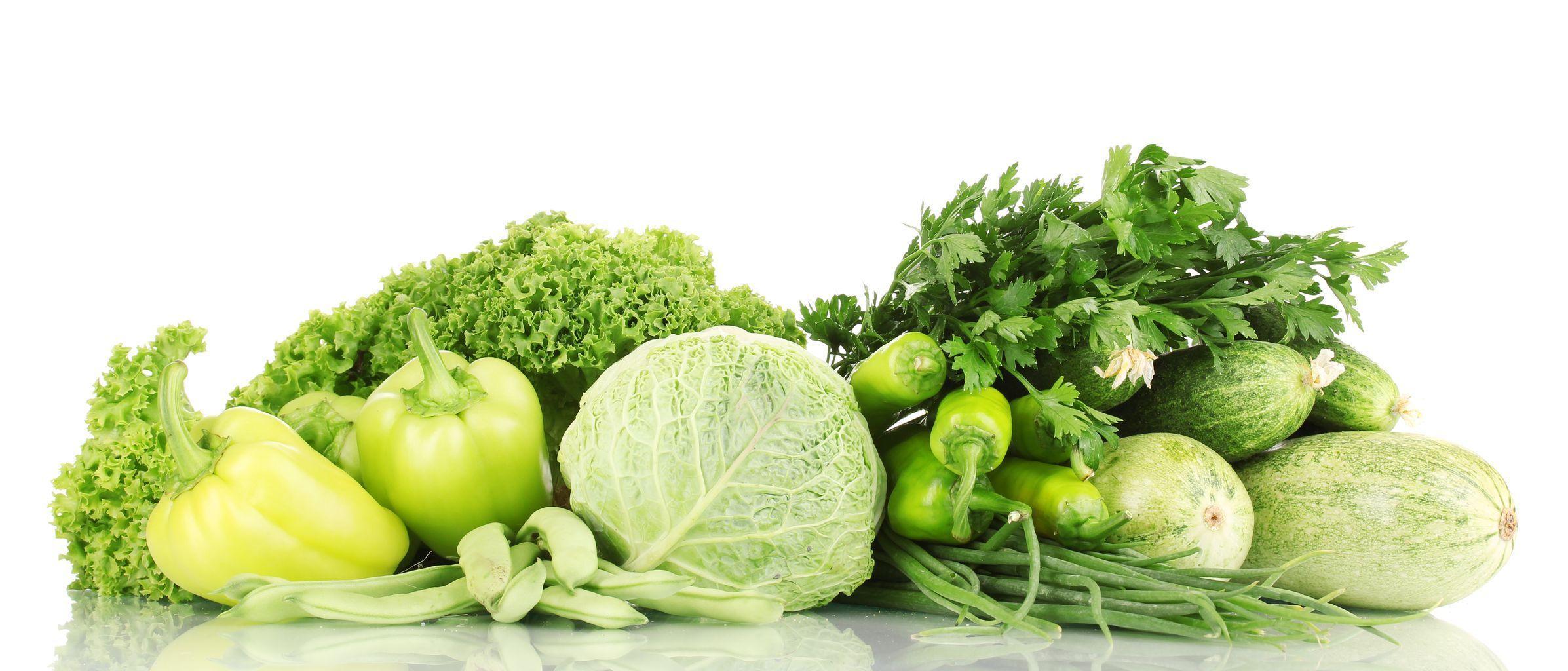Девять продуктов, которые утоляют жажду