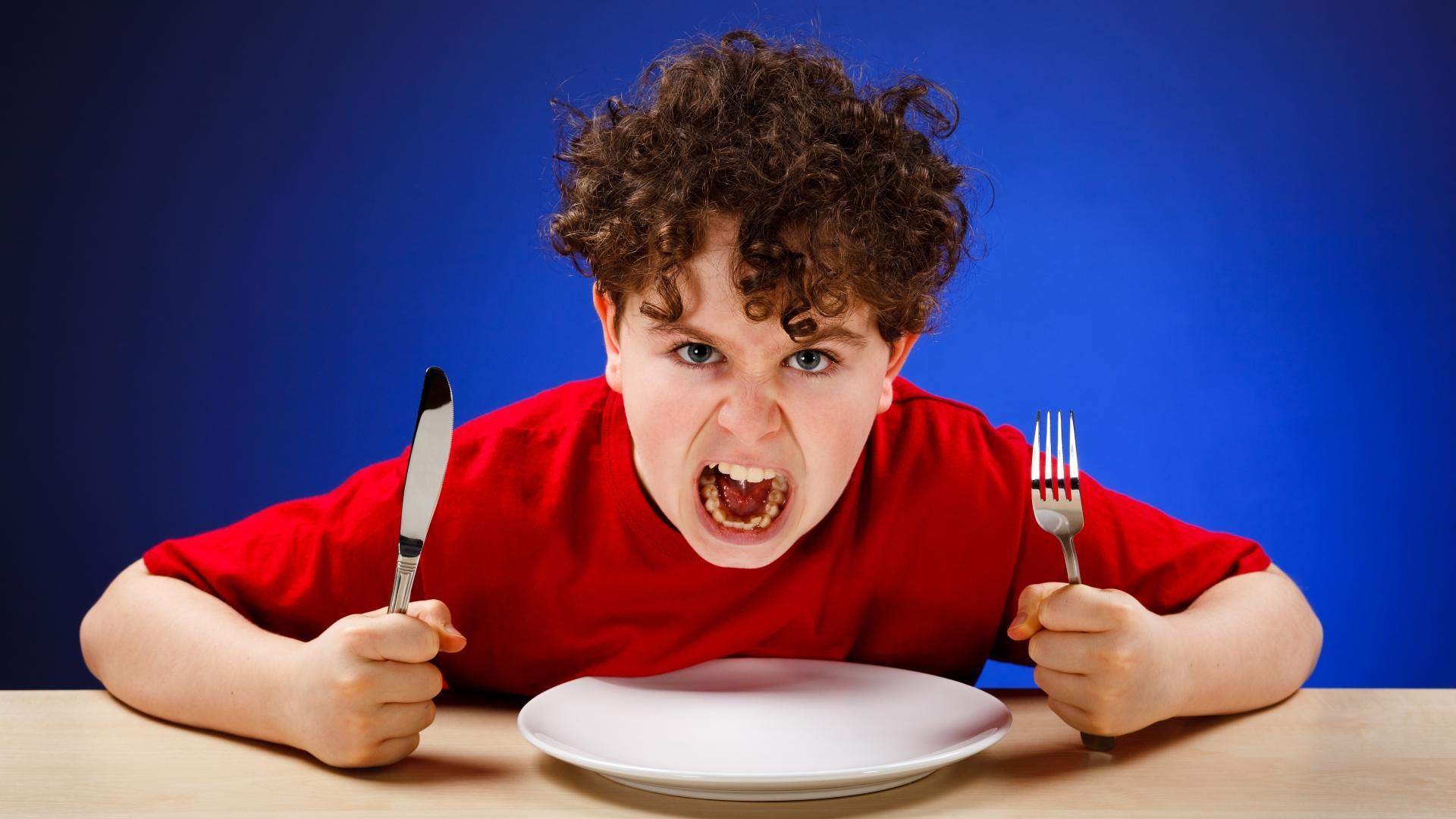 Почему люди на диетах такие злые?
