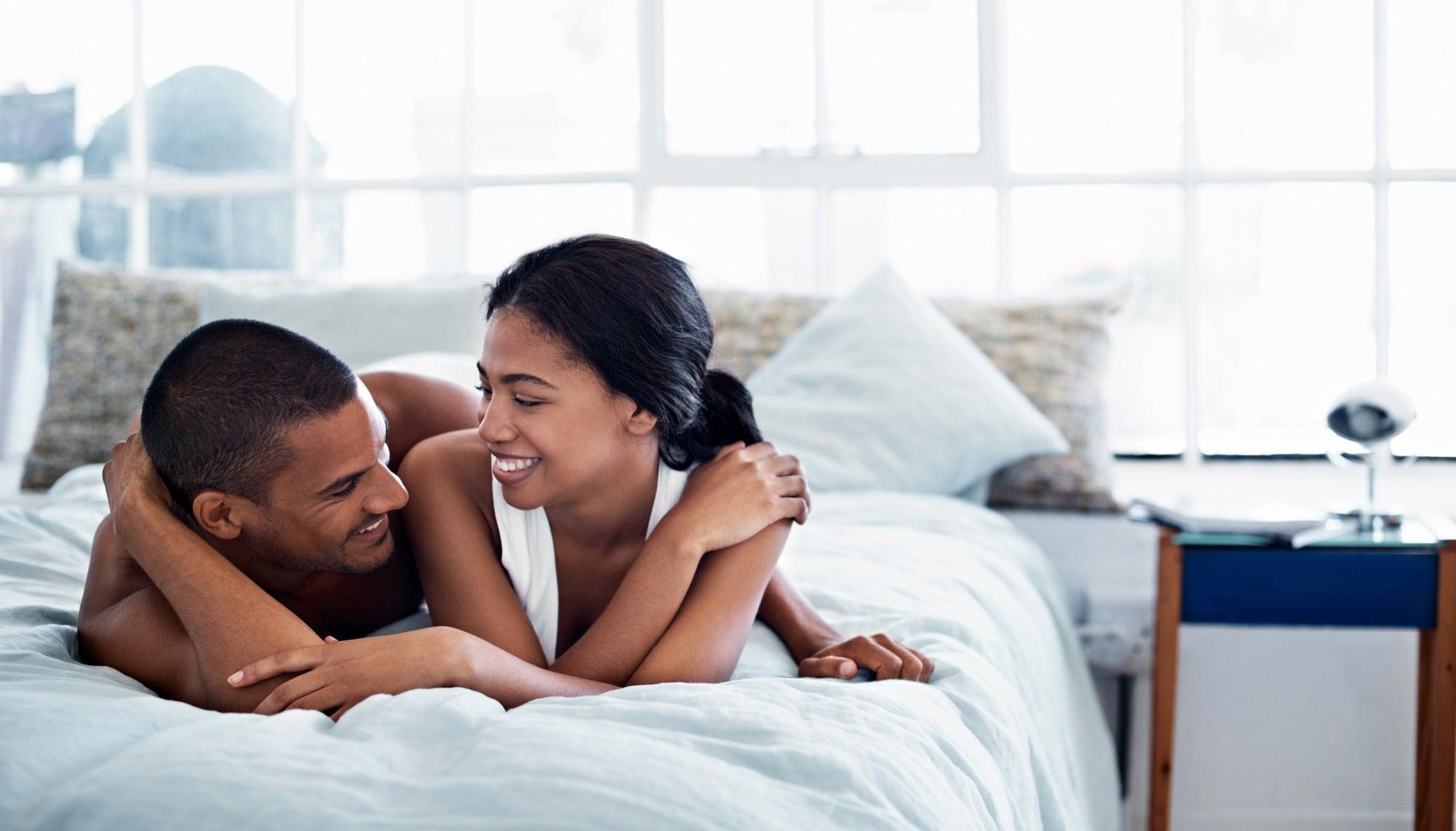 Разочарование в сексуальном партнере невозможно скрыть
