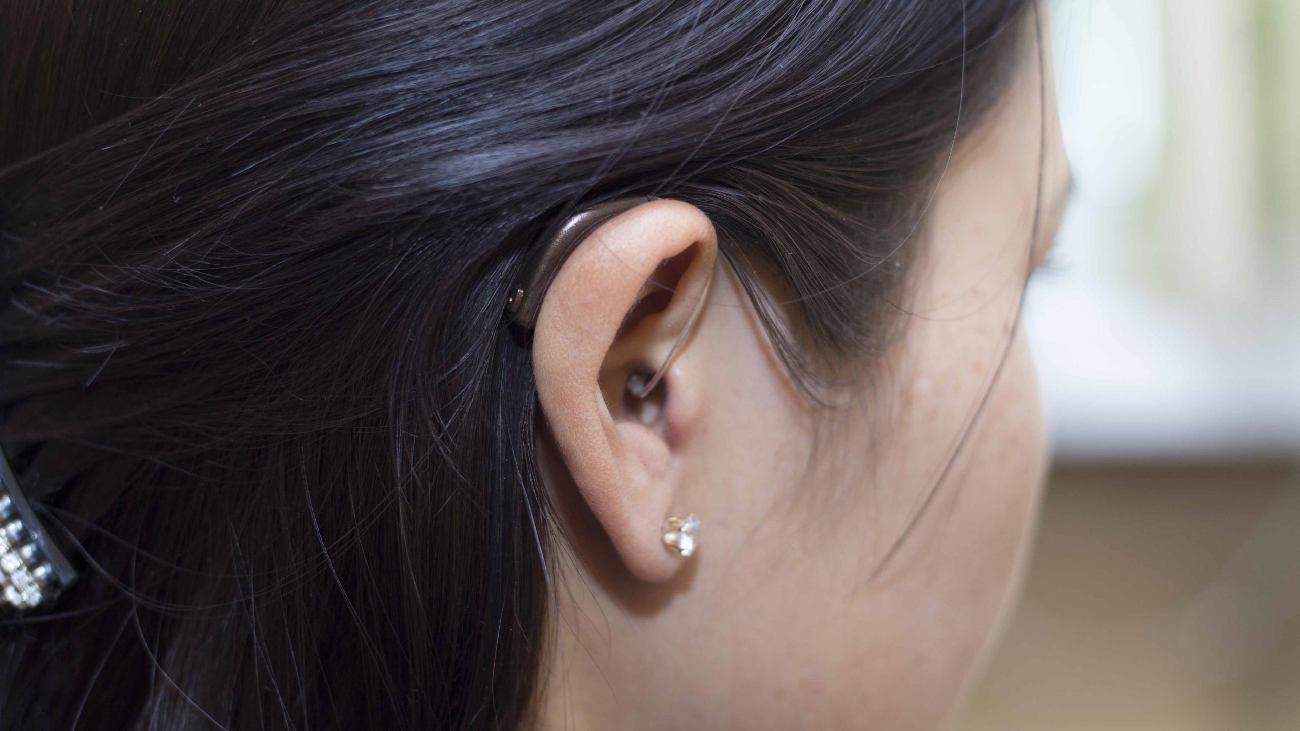 Новый нейроинтерфейс поможет усовершенствовать слуховые аппараты