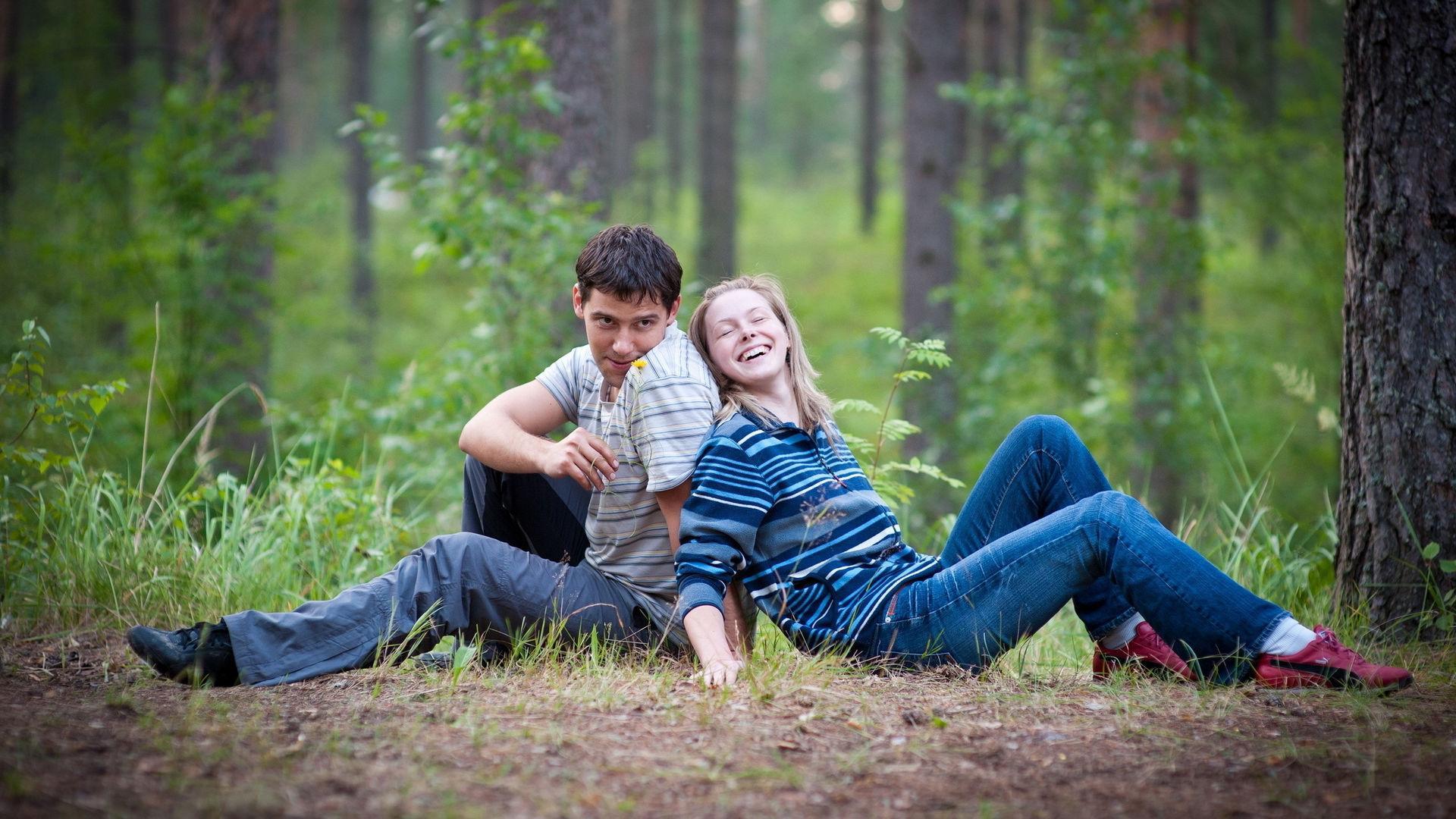 Ученые нашли нейроны влюблённости