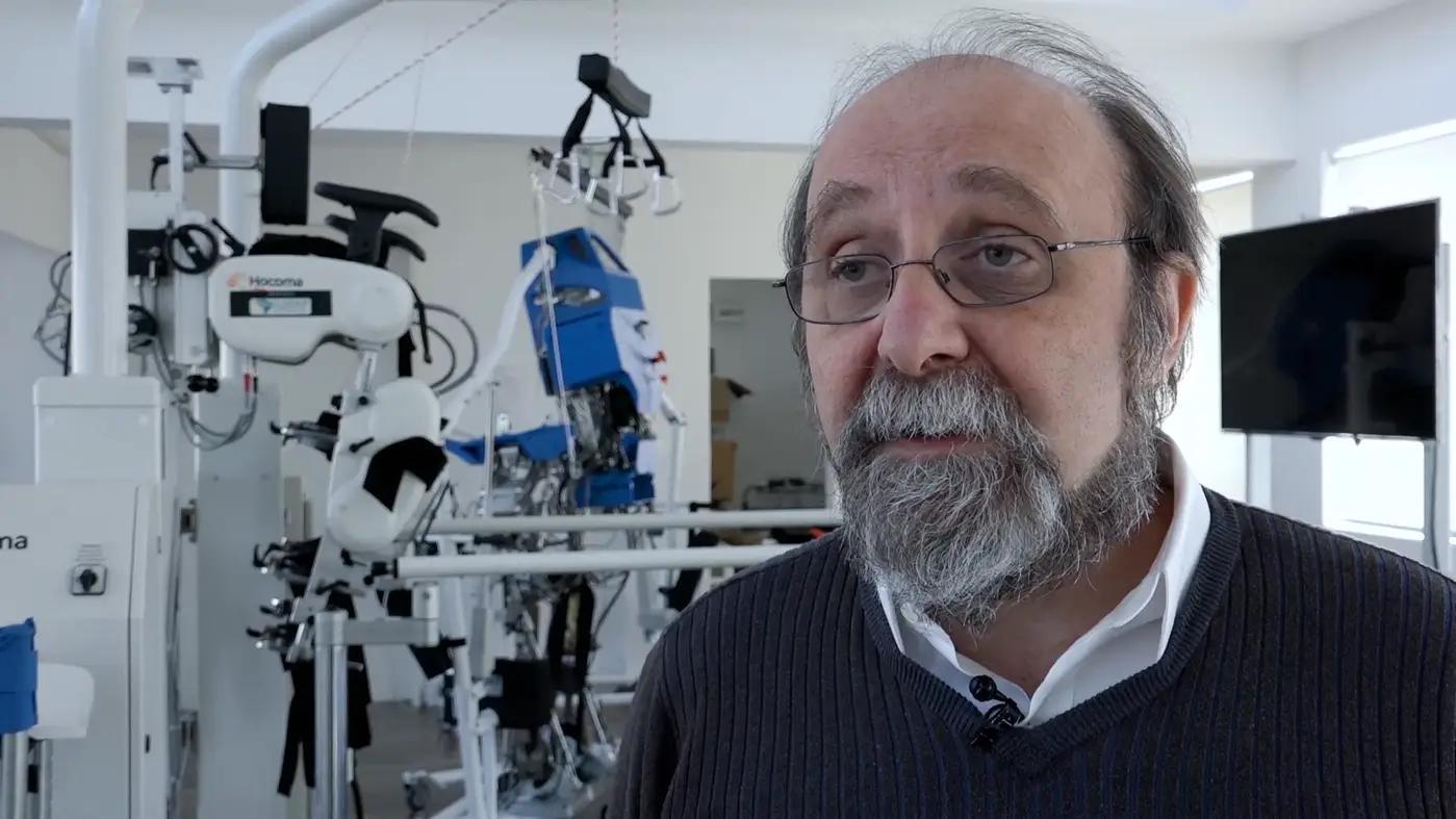 Разработчик нейроинтерфейсов получит премию IEEE за прорывные технологии