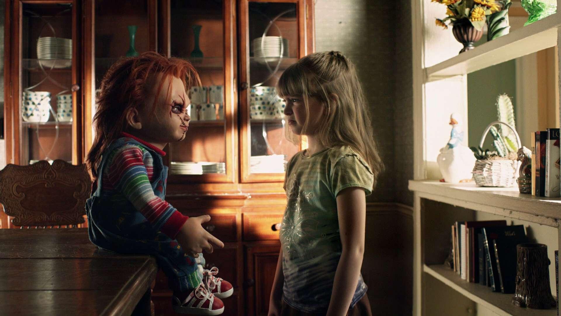 Фильмы ужасов помогли найти в мозге «нейронную цепь страха»