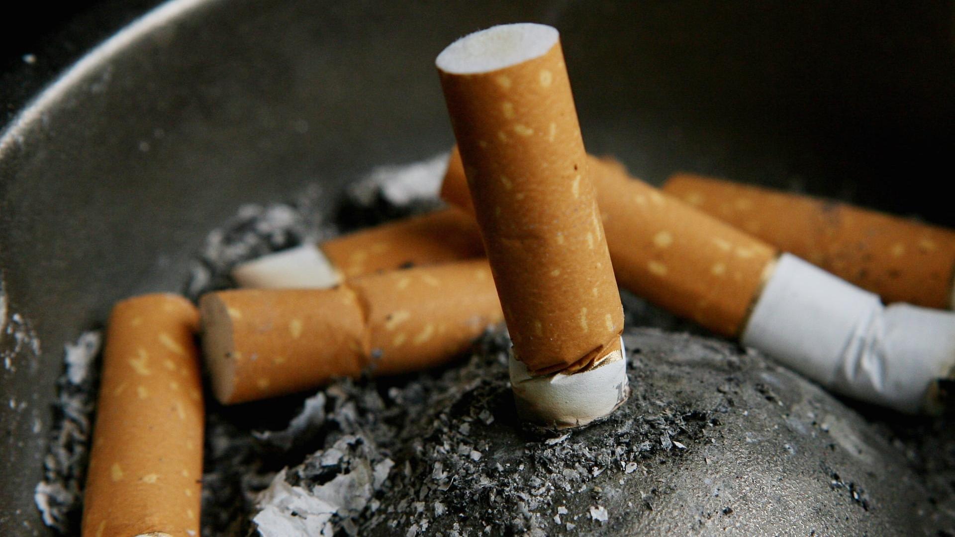 Учёные помогают бросить курить, манипулируя памятью