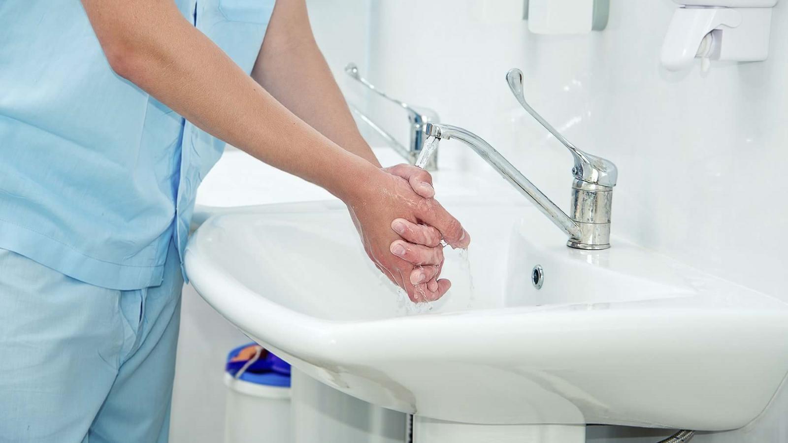 Москве удалось пресечь распространение внутрибольничных инфекций