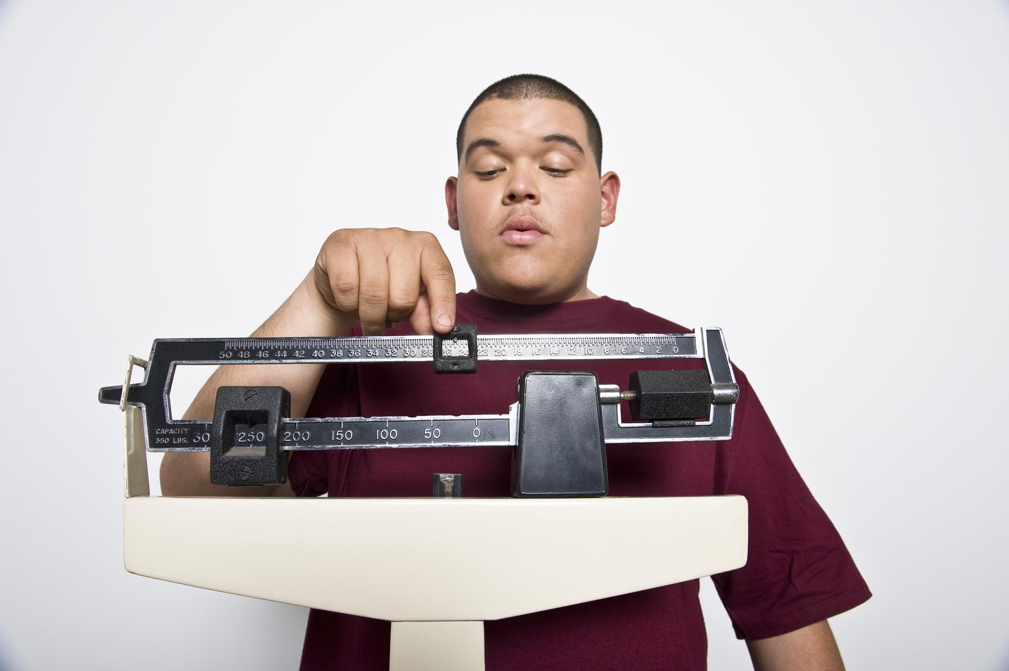 Наночастицы доставляют препараты против ожирения прямо к источнику проблемы