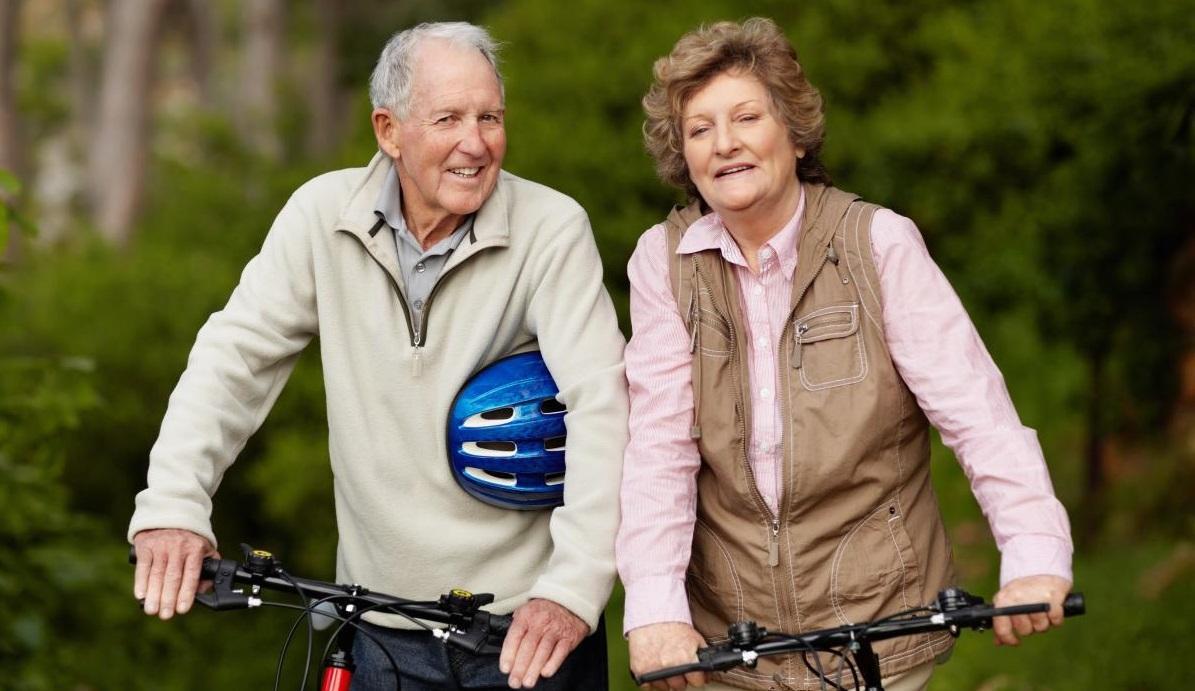 Вечная молодость: польза зарядки доказана на генетическом уровне