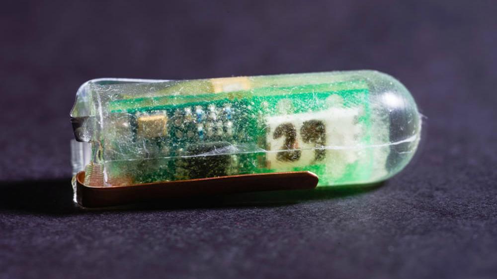 новые микродатчики подпитали батареи прямо в желудке