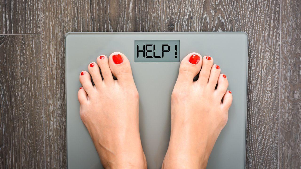 Четверть населения планеты стали жертвами ожирения