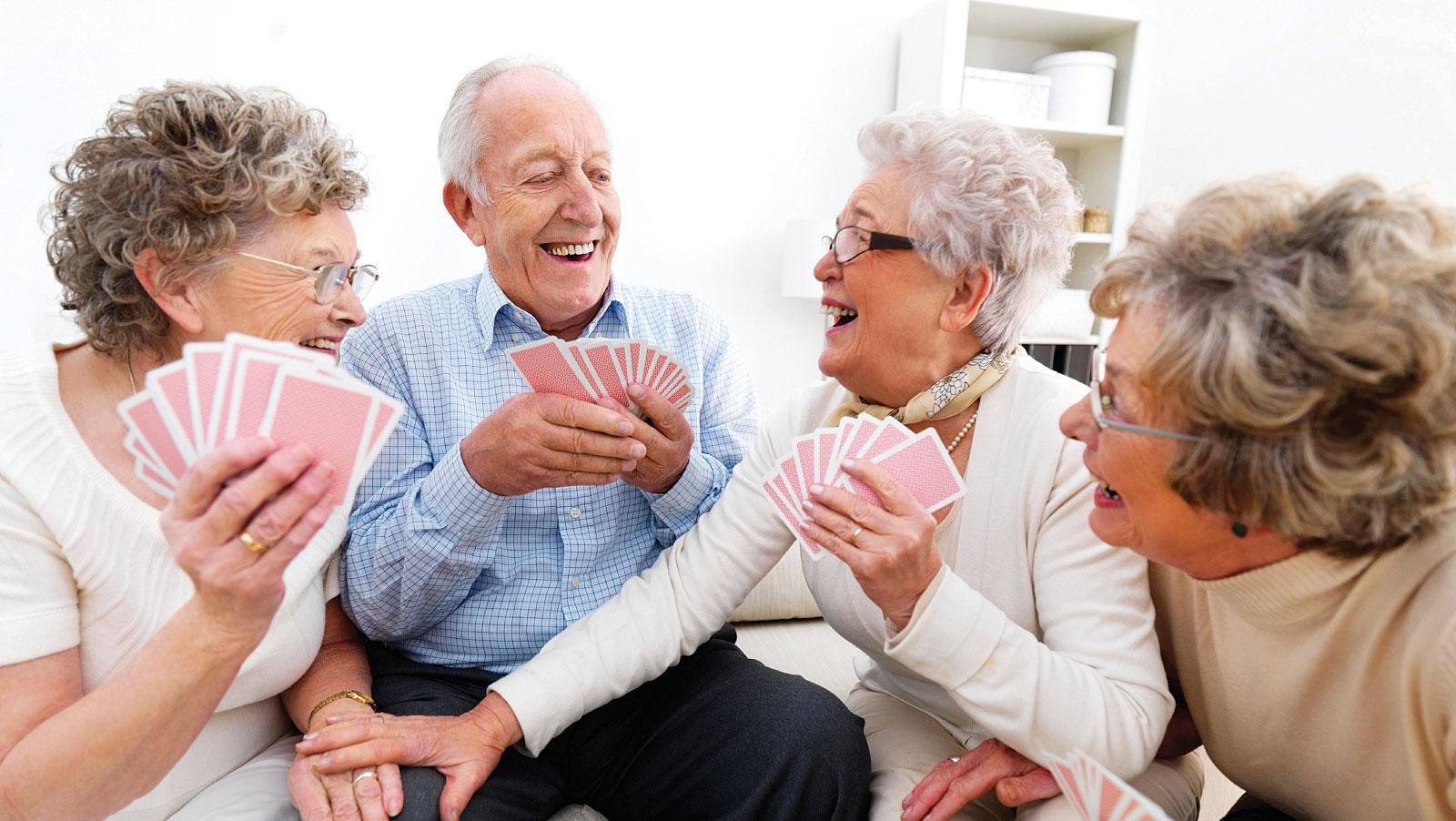 Как смех продлевает жизнь