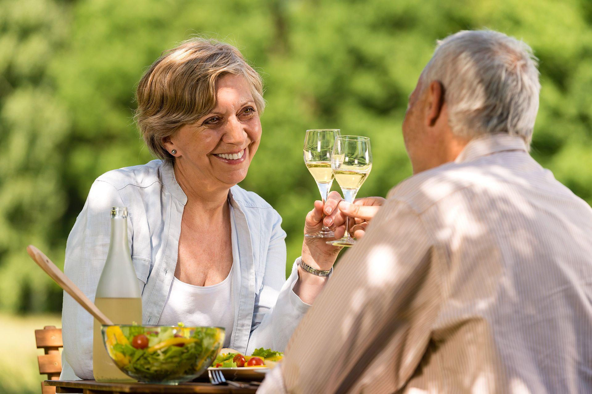 Интимная связь помогла сохранить память в пожилом возрасте