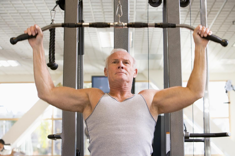 Даже небольшая физическая активность продлевает жизнь