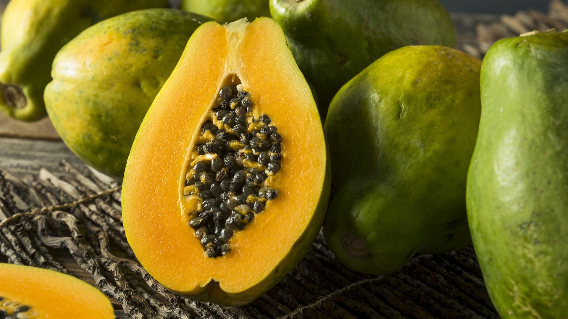 8 неожиданных источников витамина С