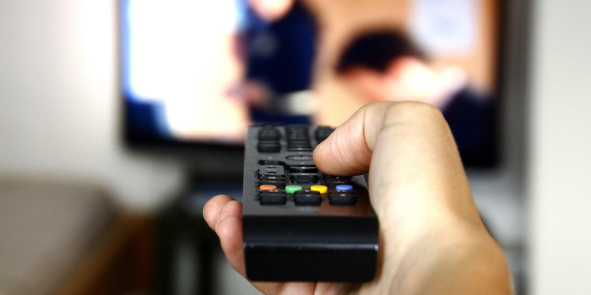 Телевизор убивает зрителей