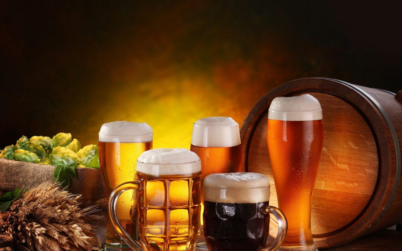 Искусственный интеллект помогает лондонским пивоварам