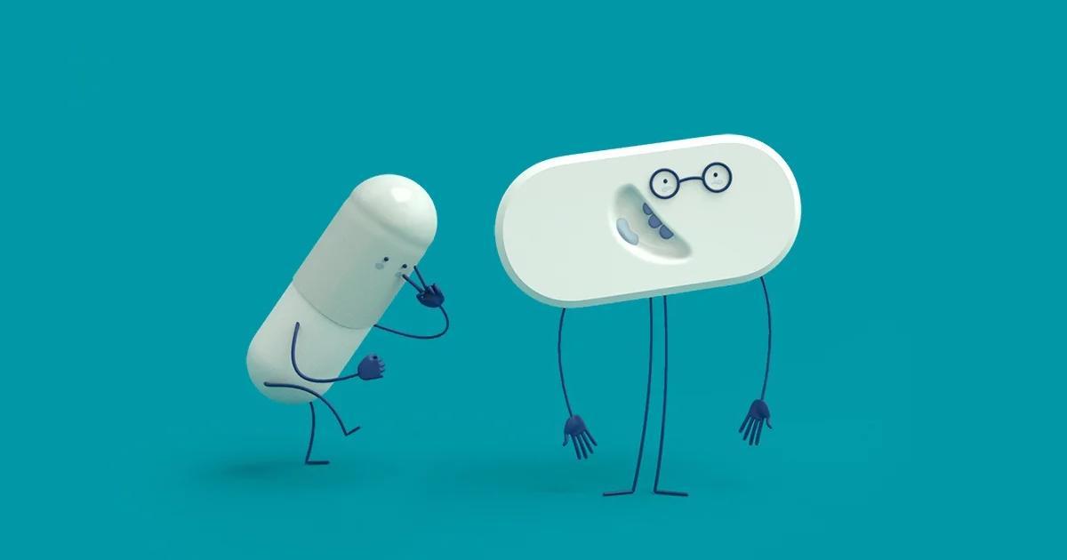 Обряды плацебо: плацебо и ноцебо