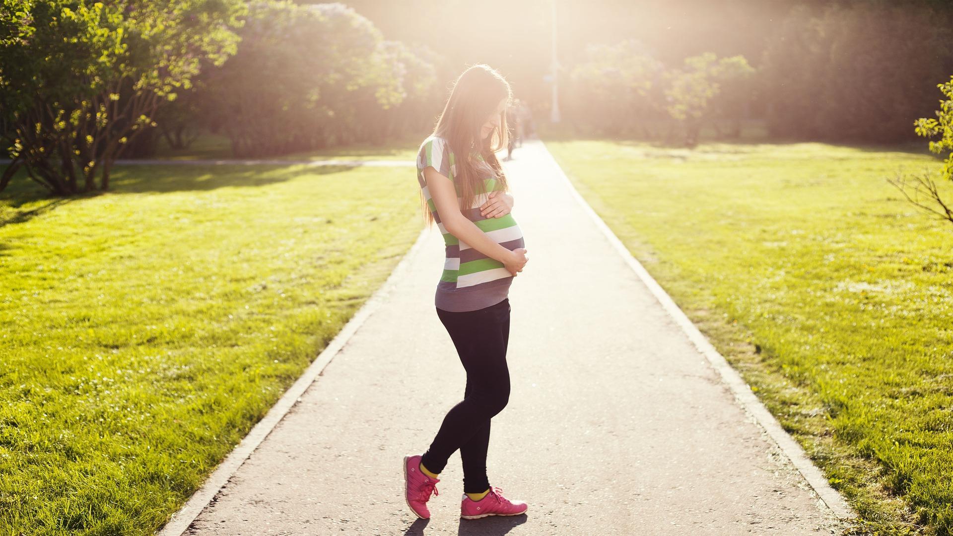 Преждевременные роды повышают риск болезней сердца